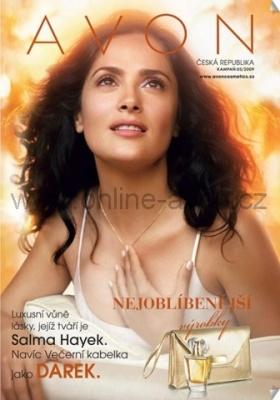 Katalog č. 05/2009