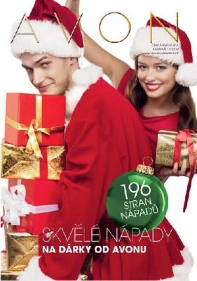 AVON katalog kampaň 17/2009
